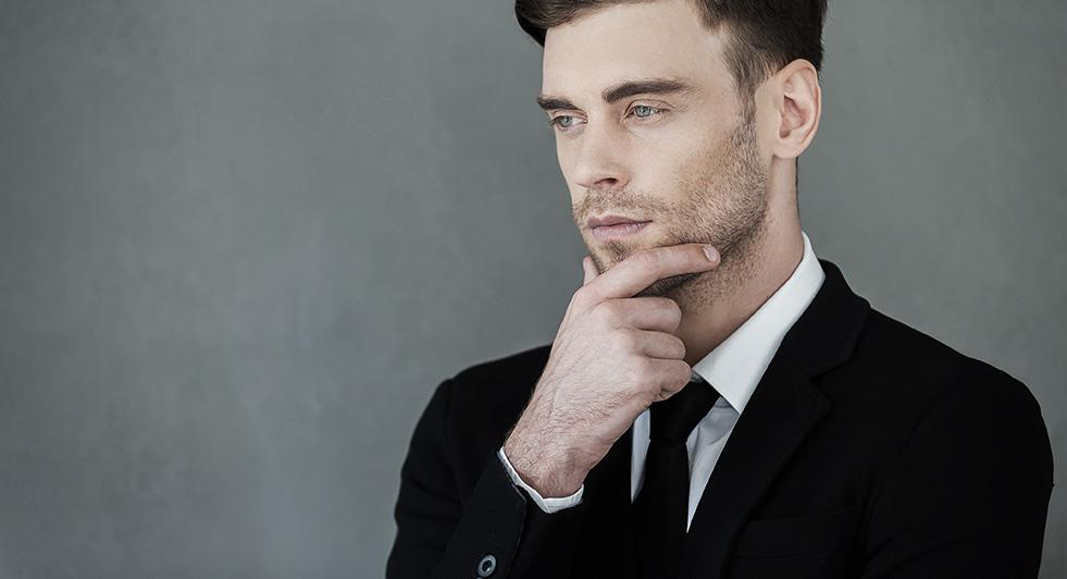 Modelo masculino de Five